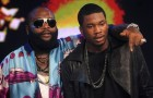 Rick Ross & Meek Mill – Drug Money (Remix)