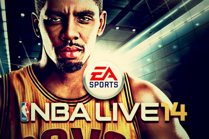 NBA Live 14 Soundtrack (Mixed by MICK)