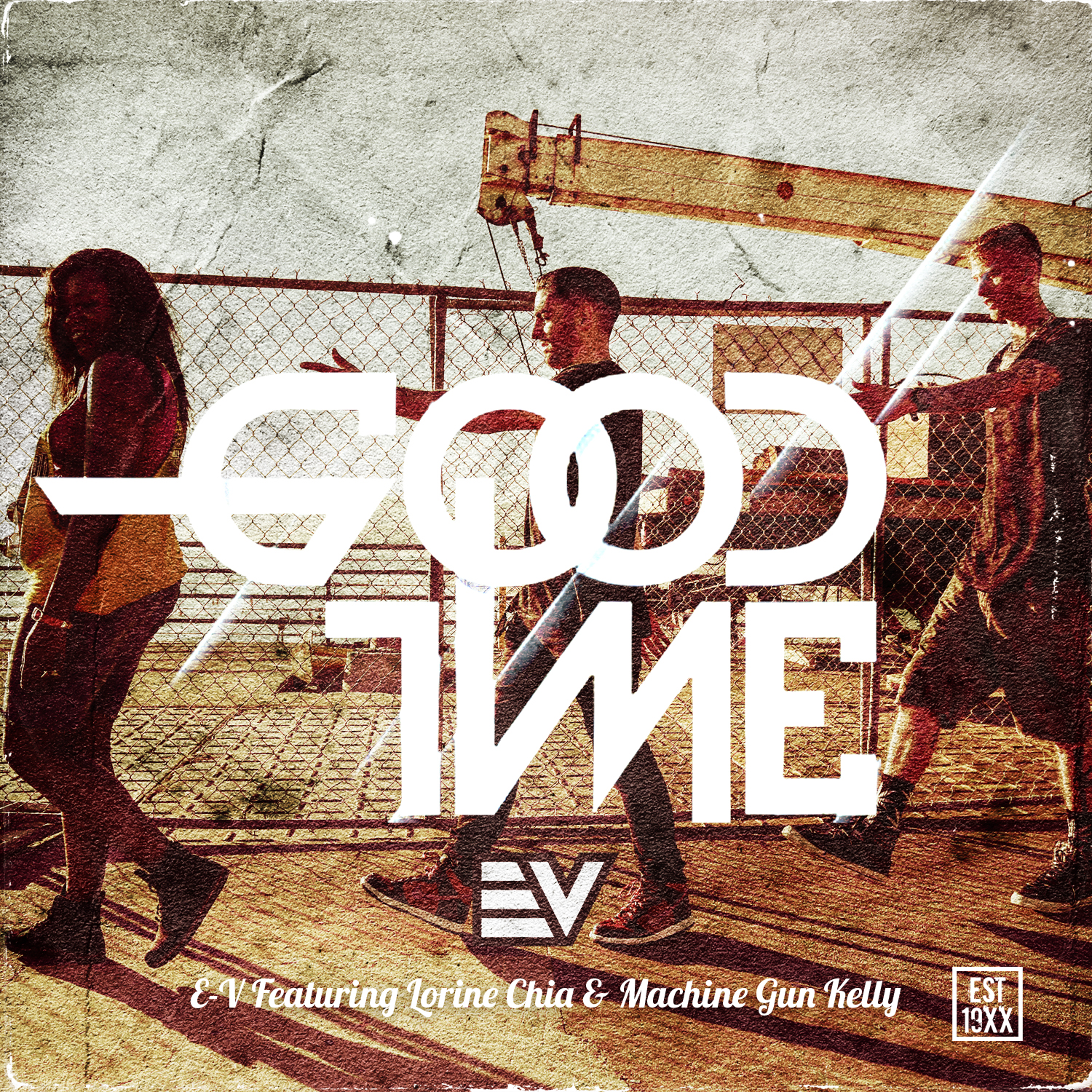 GOODTIME ARTWORK