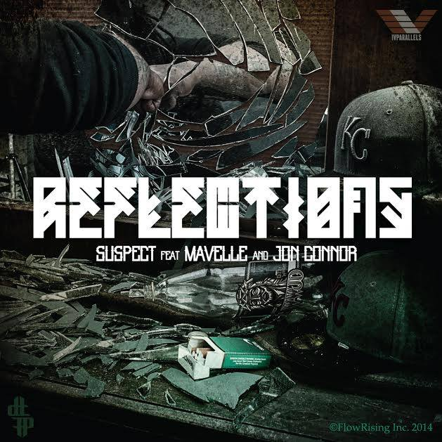 Suspect - Reflections