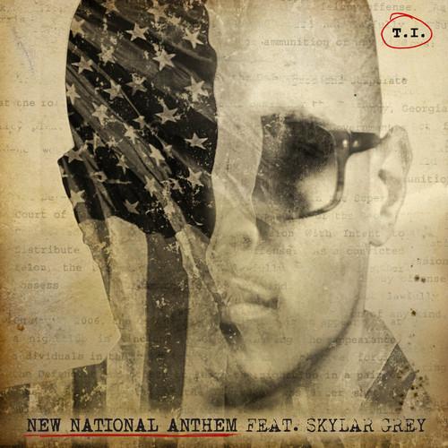 ti national anthem