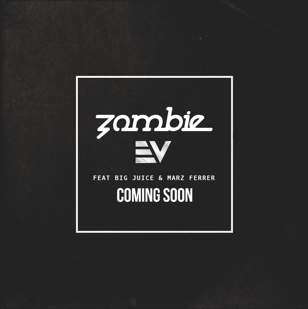 ZOMBIE COMING SOON