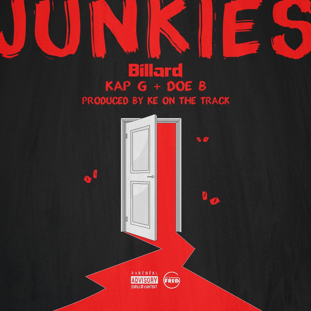 Junkies - 3