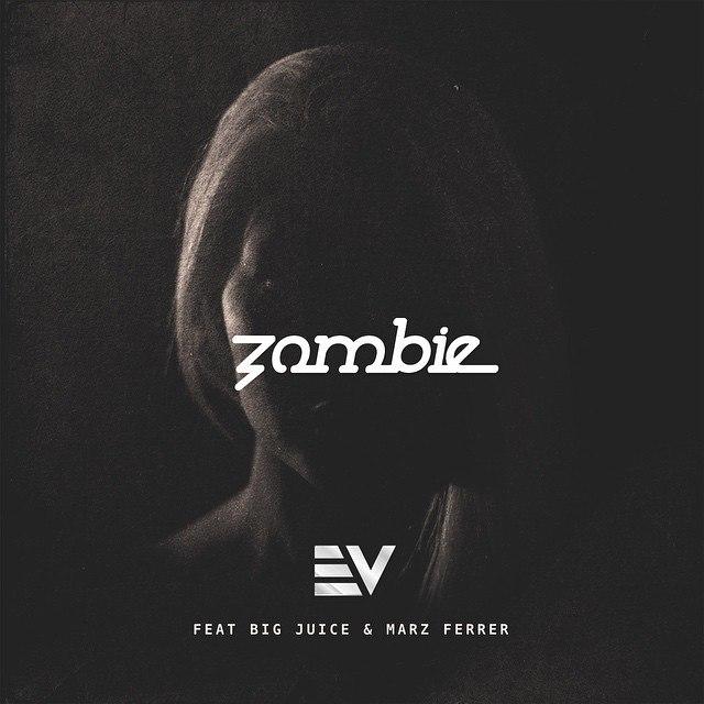zombie e-v