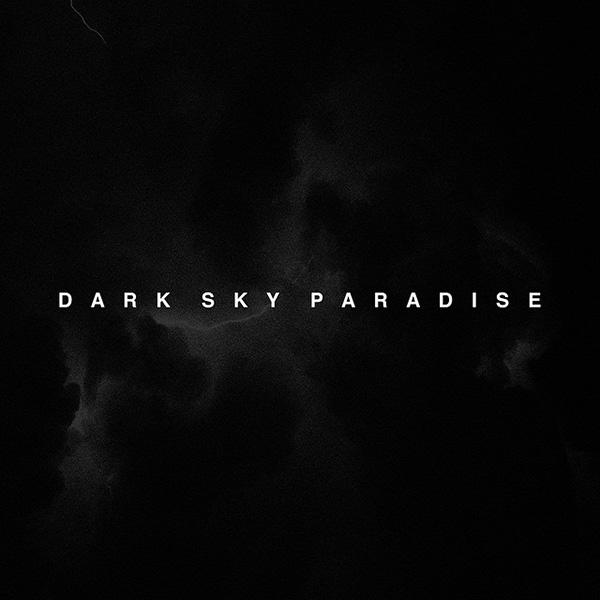 Dark Sky Paradise Cover Art