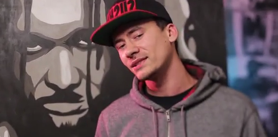 Tommy Missus – #ClevelandsNextUp Freestyle & Interview (Videos)