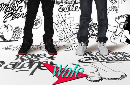 Wale - The Pessimist