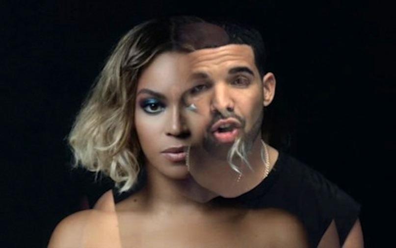 Beyonce x Drake Leak