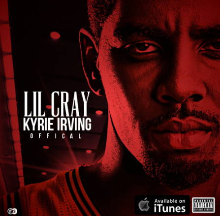 kyrie irving lil cray FULL