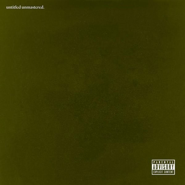 kendrick_lamar_untitled_unmastered_new_album